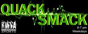 Quack Smack Website Image
