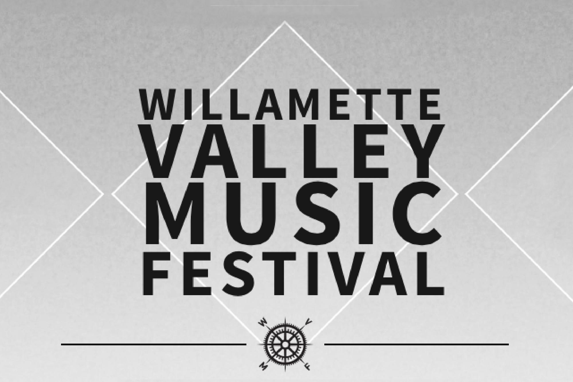 Willamette Valley Music Festival