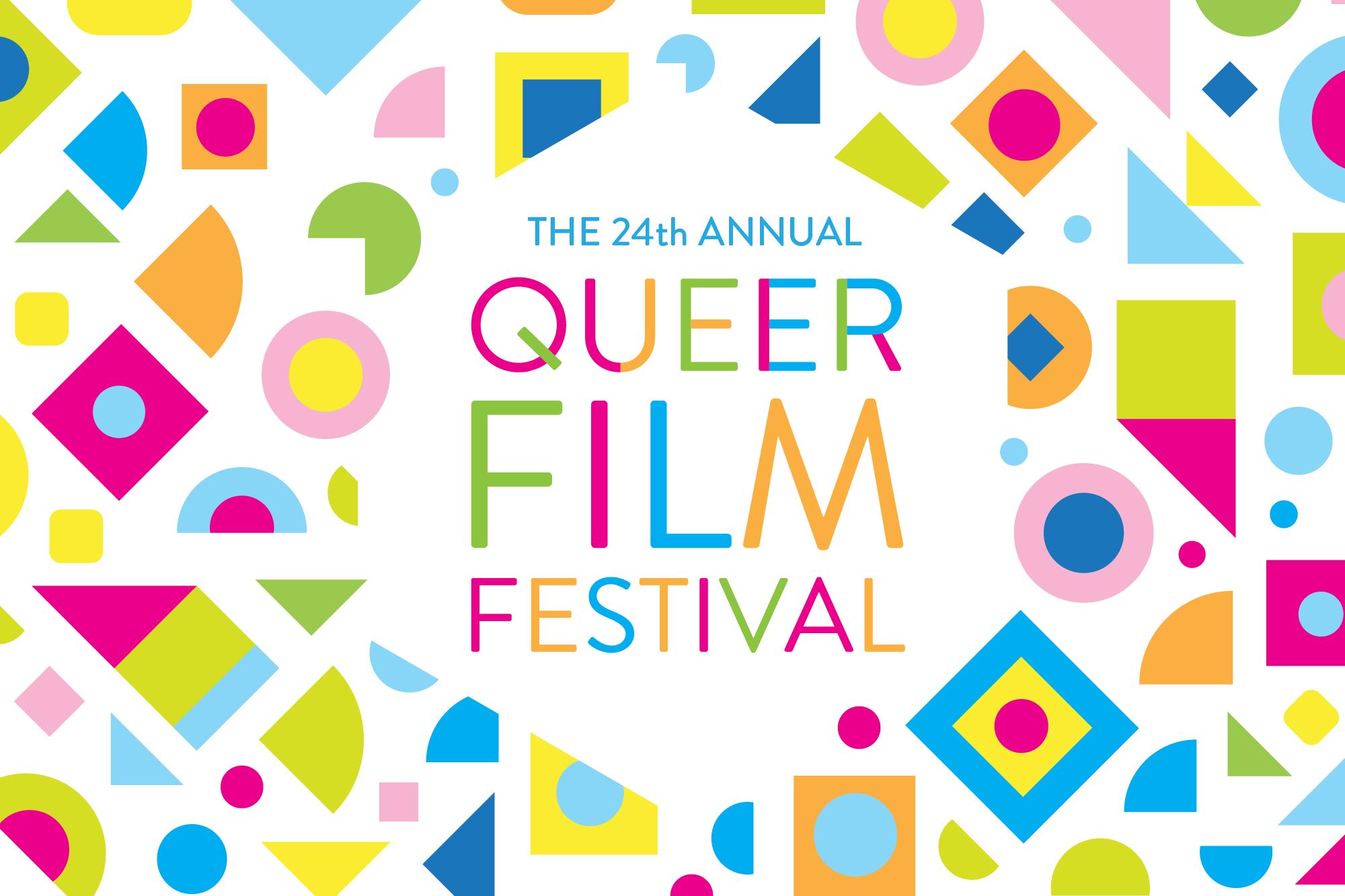 Queer Film Festival 2016