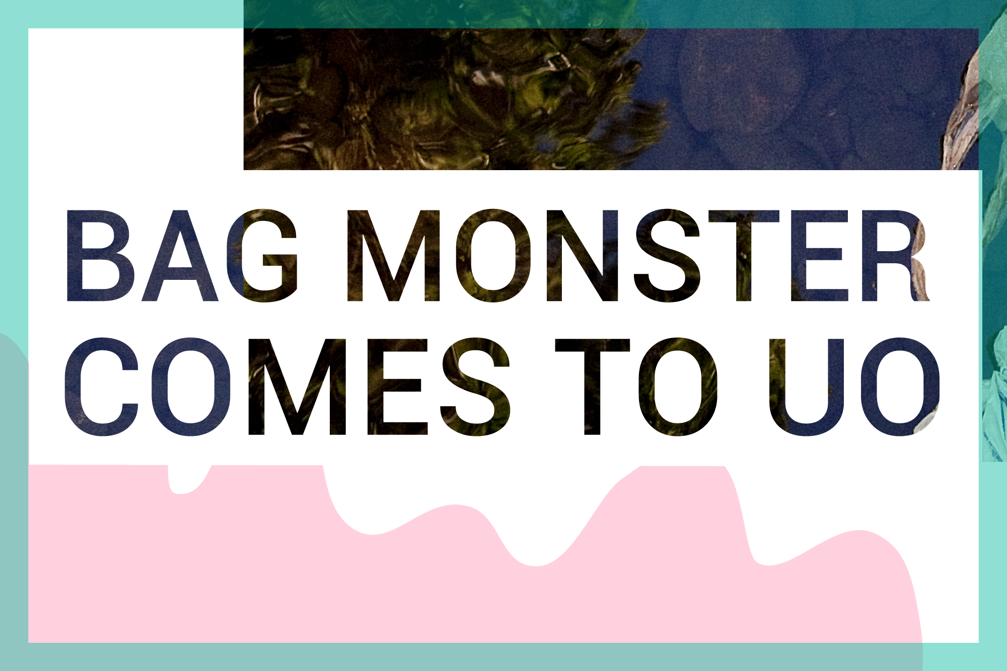 Bag Monster Comes to UO
